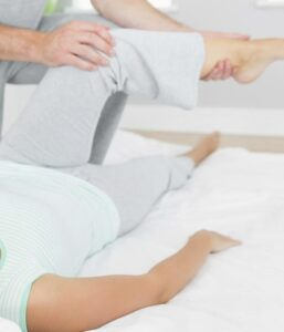 Applied Kinesiology, Nutrition Response Testing