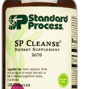 SP Cleanse